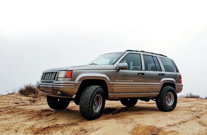Tips & Pointers Before You Buy Your Next Jeep