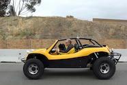 001NORRA Mexican 1000 BAJA offroad Race 2015 Manx Nova Chevy James Garner