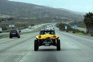 002NORRA Mexican 1000 BAJA offroad Race 2015 Manx Nova Chevy James Garner