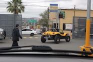 005NORRA Mexican 1000 BAJA offroad Race 2015 Manx Nova Chevy James Garner