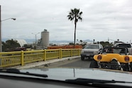 010NORRA Mexican 1000 BAJA offroad Race 2015 Manx Nova Chevy James Garner