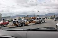 013NORRA Mexican 1000 BAJA offroad Race 2015 Manx Nova Chevy James Garner