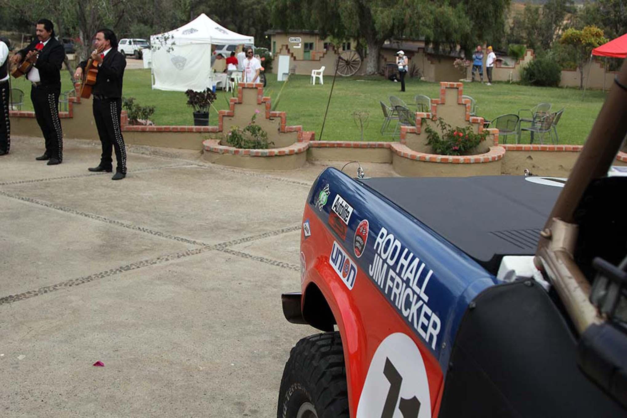 020NORRA Mexican 1000 BAJA offroad Race 2015 Manx Nova Chevy James Garner
