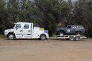 030NORRA Mexican 1000 BAJA offroad Race 2015 Manx Nova Chevy James Garner
