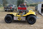 032NORRA Mexican 1000 BAJA offroad Race 2015 Manx Nova Chevy James Garner