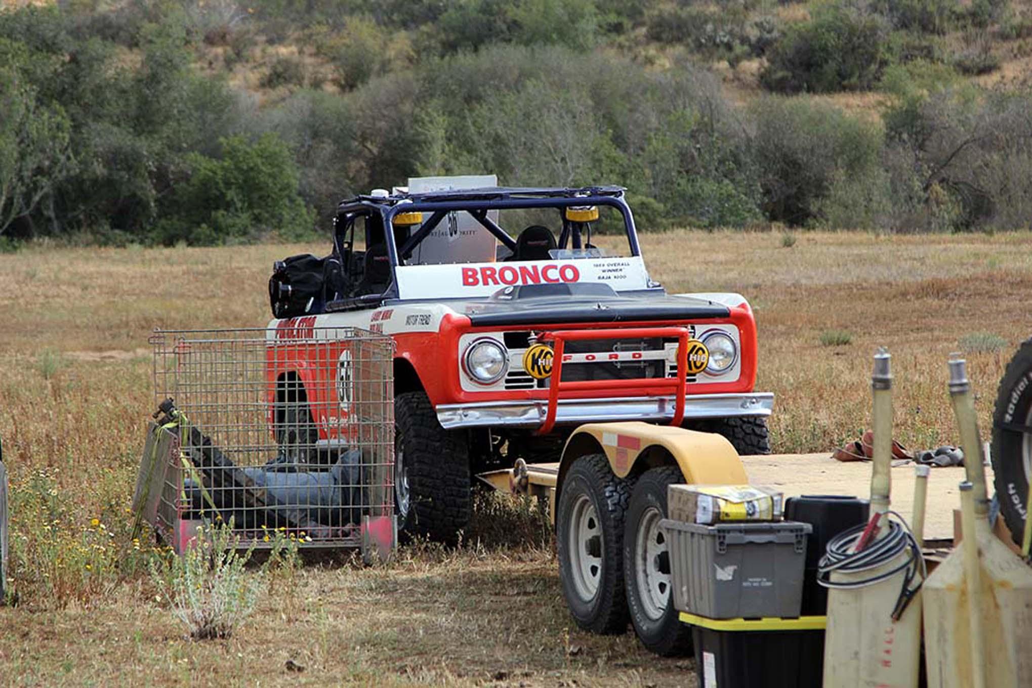 033NORRA Mexican 1000 BAJA offroad Race 2015 Manx Nova Chevy James Garner