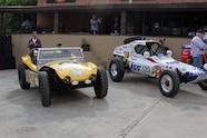 035NORRA Mexican 1000 BAJA offroad Race 2015 Manx Nova Chevy James Garner