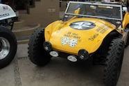 042NORRA Mexican 1000 BAJA offroad Race 2015 Manx Nova Chevy James Garner