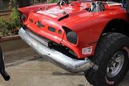 043NORRA Mexican 1000 BAJA offroad Race 2015 Manx Nova Chevy James Garner