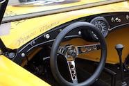 045NORRA Mexican 1000 BAJA offroad Race 2015 Manx Nova Chevy James Garner