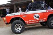 049NORRA Mexican 1000 BAJA offroad Race 2015 Manx Nova Chevy James Garner
