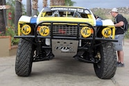 050NORRA Mexican 1000 BAJA offroad Race 2015 Manx Nova Chevy James Garner