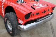 051NORRA Mexican 1000 BAJA offroad Race 2015 Manx Nova Chevy James Garner