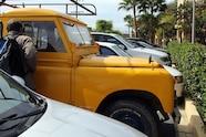 082NORRA Mexican 1000 BAJA offroad Race 2015 Manx Nova Chevy James Garner