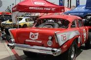 098NORRA Mexican 1000 BAJA offroad Race 2015 Manx Nova Chevy James Garner