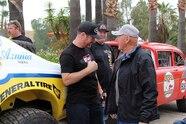 063NORRA Mexican 1000 BAJA offroad Race 2015 Manx Nova Chevy James Garner