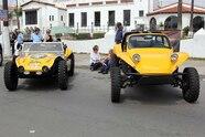 092NORRA Mexican 1000 BAJA offroad Race 2015 Manx Nova Chevy James Garner