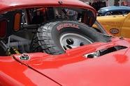 099NORRA Mexican 1000 BAJA offroad Race 2015 Manx Nova Chevy James Garner