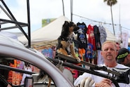 104NORRA Mexican 1000 BAJA offroad Race 2015 Manx Nova Chevy James Garner