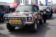107NORRA Mexican 1000 BAJA offroad Race 2015 Manx Nova Chevy James Garner