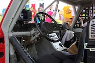 112NORRA Mexican 1000 BAJA offroad Race 2015 Manx Nova Chevy James Garner