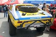 115NORRA Mexican 1000 BAJA offroad Race 2015 Manx Nova Chevy James Garner