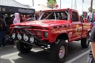 118NORRA Mexican 1000 BAJA offroad Race 2015 Manx Nova Chevy James Garner