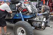 100NORRA Mexican 1000 BAJA offroad Race 2015 Manx Nova Chevy James Garner