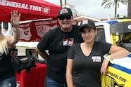 119NORRA Mexican 1000 BAJA offroad Race 2015 Manx Nova Chevy James Garner