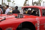 120NORRA Mexican 1000 BAJA offroad Race 2015 Manx Nova Chevy James Garner