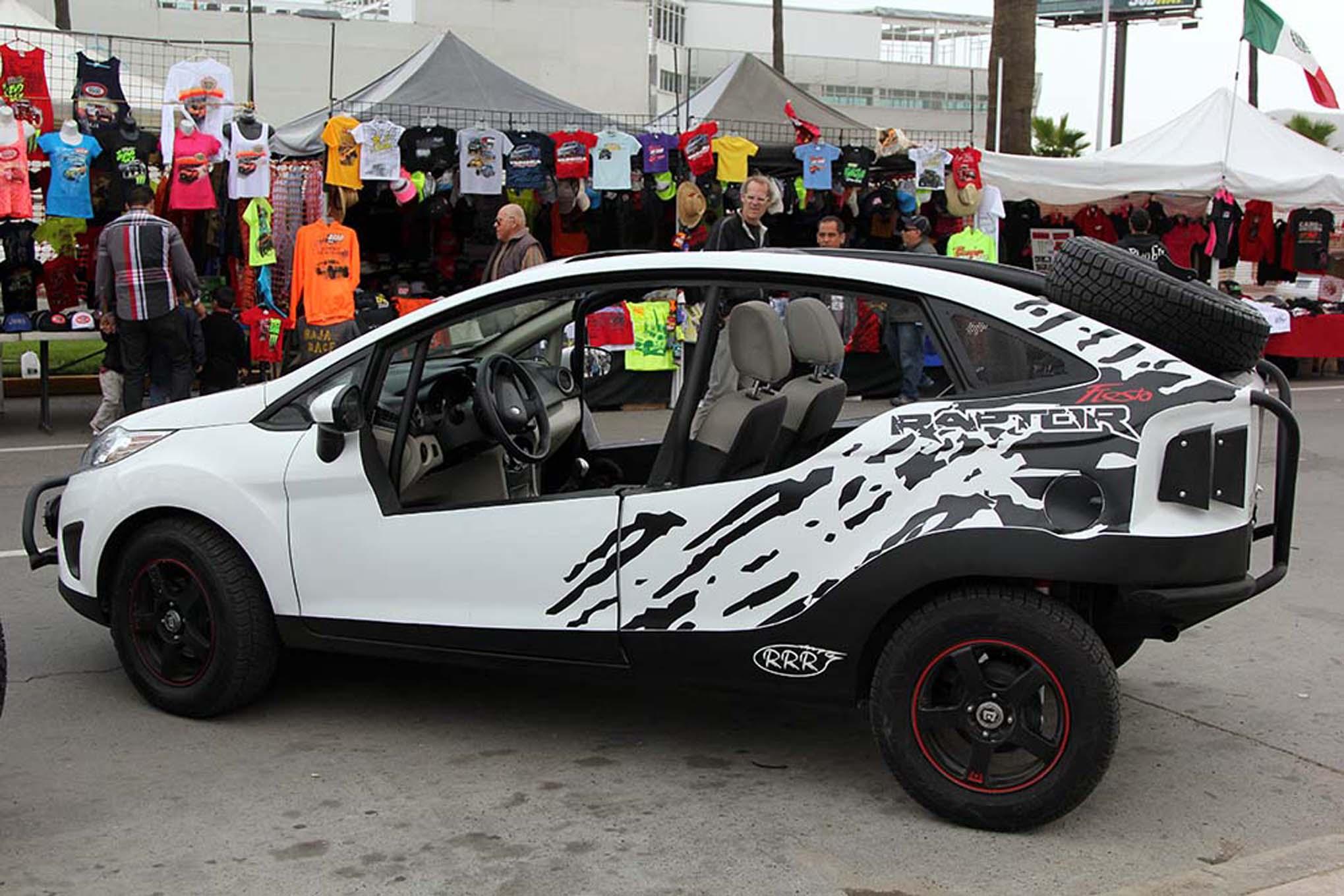 127NORRA Mexican 1000 BAJA offroad Race 2015 Manx Nova Chevy James Garner
