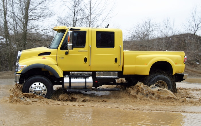 The Most Overrated 4x4s