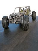 How To Build A Rock Buggy 4 Wheel Off Road Magazine