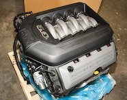 004 ford 5.0 liter crate engine