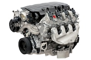 002 chevrolet performance lt1 crate engine