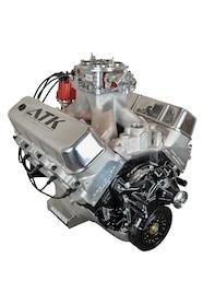 007 just chevy trucks lsx 408 stroker crate engine