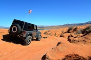 17 2014 Jeep JK Wrangler