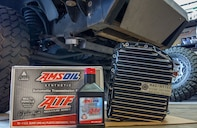 Mag-Hytec's Insurance Policy For Your Transmission