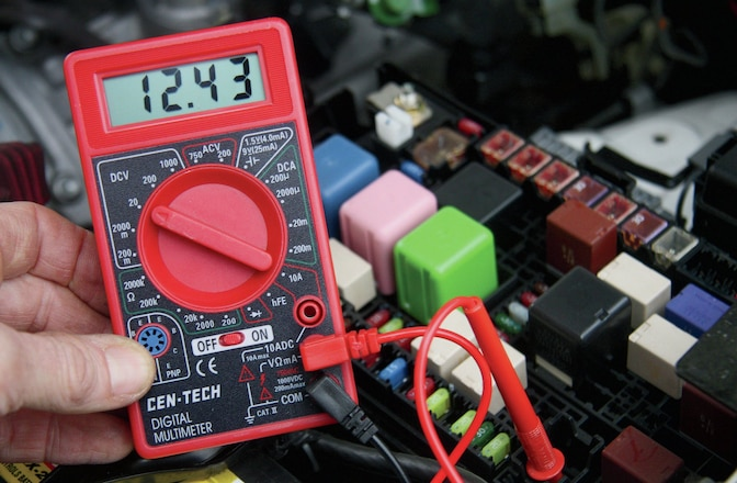 Tips & Tricks For Vehicle Electrical Troubleshooting
