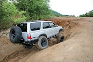 010 1998 toyota 4runner the flats off road park