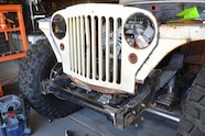 011 wicked willys back grille