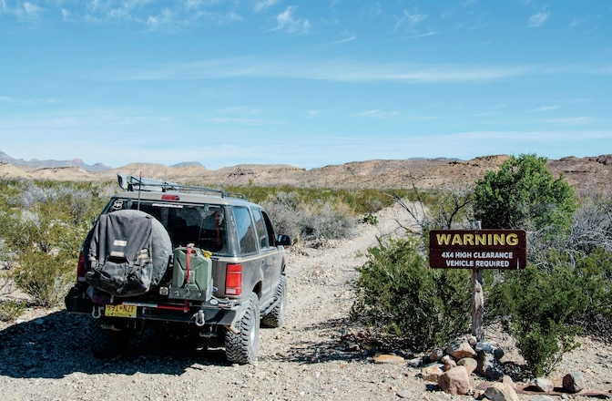 Magellan TRX Off-Road Navigation Now Available as a Smartphone App