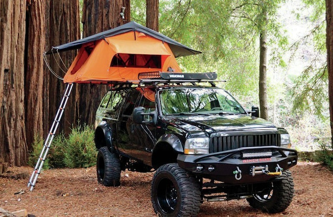 The Things You Need For Camping & Overlanding - Outdoor Gear Guide