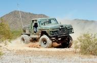 custom ford f 150 off road truck