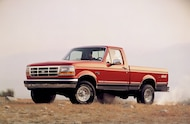 1992 1996 ford f 150