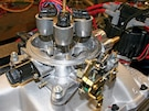 GM Performance Parts 502ci Fuel Injected Crate Engine - Off-Road