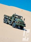 Buying Jeep 2 1/2 Ton Military Trucks - Jp Magazine