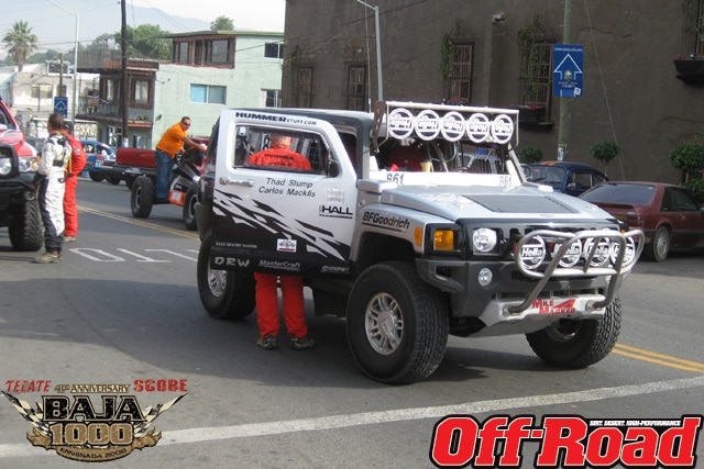 0812or 0126 z+off road desert race+2008 tecate score baja 1000