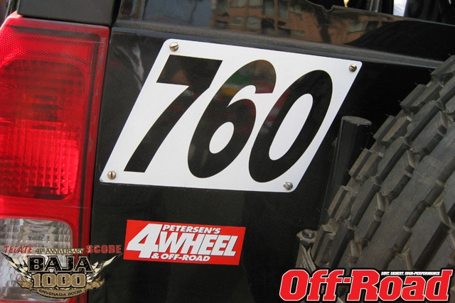 0812or 0128 z+off road desert race+2008 tecate score baja 1000