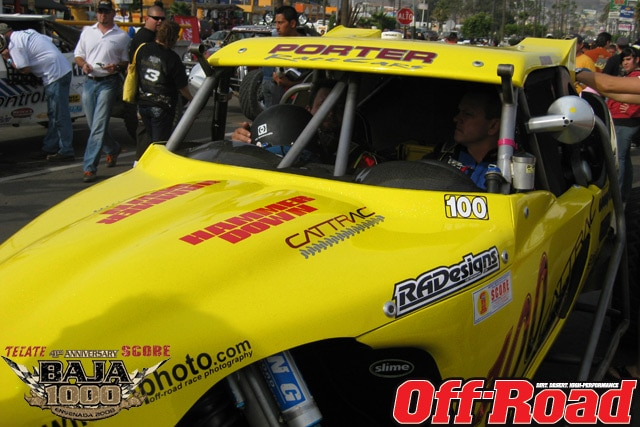 0812or 0131 z+off road desert race+2008 tecate score baja 1000